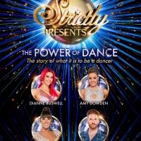 STRICTLY COME DANCING Announces 2021 Tour Photo