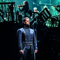 Photos: Jon Robyns, Bradley Jaden, Lucie Jones and More Star in LES MISERABLES- The S Photo