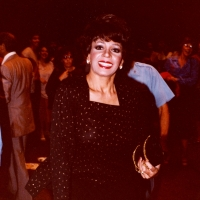Photo Flashback: Shirley Bassey on Broadway in 1979