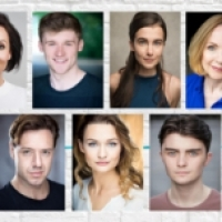 Martin Dickinson To Join The Cast Of PERFECTLY ORDINARY At Hope Mill Theatre Photo