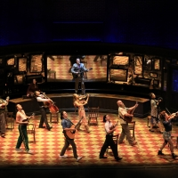 Photo Flash: ONCE Opens At The LPAC This Week Photo