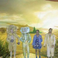 Creation Theatre Presents THE WONDERFUL WIZARD OF OZ Photo
