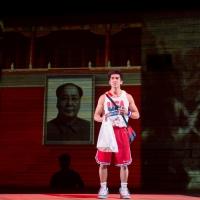 Photo Flash: First Look at THE GREAT LEAP at Pasadena Playhouse Photo