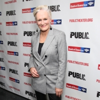 TRANSFORMATION With Glenn Close and Ted Nash to Premiere at Jazz at Lincoln Center Photo