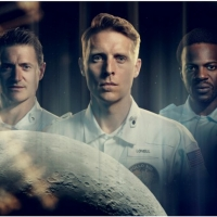 Photo Flash: See Tom Chambers, Christopher Harper and Michael Salami in APOLLO 13: TH Photo