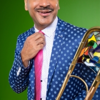 Delfeayo Marsalis Kicks Off KEEP NOLA MUSIC ALIVE With Virtual Concert Photo