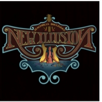 Magnolia Boulevard New EP 'New Illusion' & 'Sister' Video
