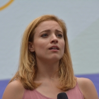 Christy Altomare Will Replace Laura Osnes On DISNEY PRINCESS - THE CONCERT Tour Photo