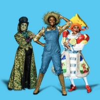 Full Cast Announced For Hackney Empire's 2021 Pantomime JACK AND THE BEANSTALK Photo