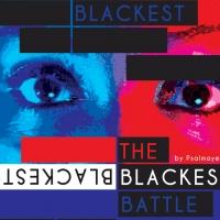 Theater Alliance Presents THE BLACKEST BATTLE Beginning This Month Photo