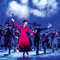 Photo Flash: Take a Look at Photos from Cameron Mackintosh's New Production of MARY P Photo