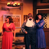 Photo Flash: Broadway Palm Dinner Theatre Presents FARCE OF NATURE Photos