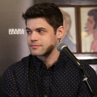 Next Week At Feinstein's/54 Below: CUT FROM AWAY, Jeremy Jordan, And More! Photo