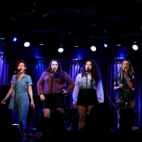 Photo Flash: Kara Lindsay, Ilana Levine, and More Perform in CHANGEMAKERS Concert