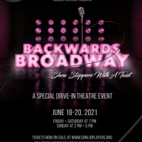 BACKWARDS BROADWAY Drive-In Theatre Will Be Performed by Conejo Players Theatre This  Photo
