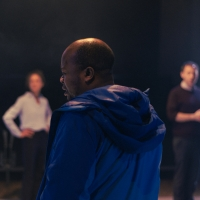 Photo Flash: First Look at THE CLAIM at Shoreditch Town Hall Photos