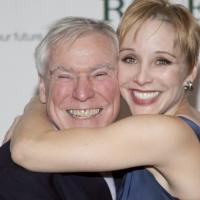 Dance Legend Jacques d'Amboise Passes Away at 86 Photo