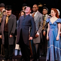 Photo Flash: Sierra Boggess, Gavin Lee and More at The Benefit Concert of MR. MAGOO'S CHRISTMAS CAROL