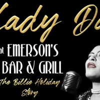 Cape Fear Regional Theatre Presents LADY DAY AT EMERSON'S BAR AND GRILL Photo