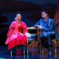 Photo Flash: First Look at CYRANO At Two River Theater Photo