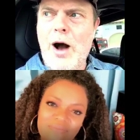VIDEO: Yvette Nicole Brown Talks 'The Office' & Gaining White Allies In The Black Liv Photo