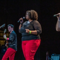 2021 Rockin' the Redhouse at the Landmark Theatre Will Benefit Redhouse Art Center Photo