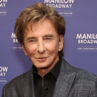 Warren Carlyle To Direct Barry Manilow Musical HARMONY; Full Creative Team Announced Photo