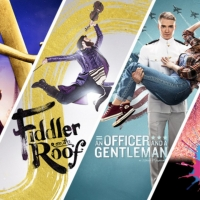 Grand Theater Announces 2021 Season; WAITRESS, FIDDLER ON THE ROOF, BEAUTIFUL, and Mo Photo