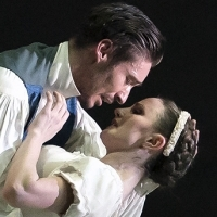 Joffrey Opens Season With Chicago Premiere Of Cathy Marston's JANE EYRE