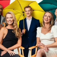 Full Casting Announced For SINGIN' IN THE RAIN at Sadlers Wells Theatre Photo