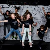 MST&DA Children's Theatre Spring Musical 2020 Goes Virtual Photo