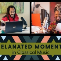 LISTEN: Melanated Moments in Classical Music Podcast Launches Season Two Photo
