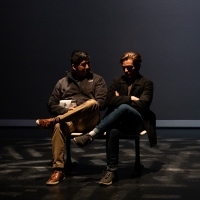 Photo Coverage: First look at Evolution Theatre Company's FROM WHITE PLAINS Photos