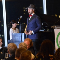 Photo Flash: Jon Batiste, Muhammad Yunus, Ann Ziff, & More Attend 2019 Sing For Hope Gala