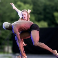 Sonia Plumb Dance Company's DANCE IN THE PARKS Will Bring Free Classes and Performances To Hartford's Park System