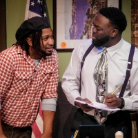 Photo Flash: ABET Presents August Wilson's RADIO GOLF