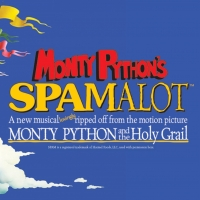 SPAMALOT Film Adaptation Acquired by Paramount Pictures Photo