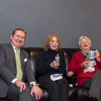 Photo Flash: Inside the LPTW Oral History Project Event With Dame Angela Lansbury Photos