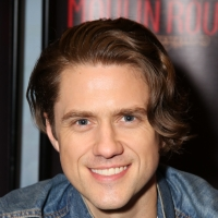 Aaron Tveit Has Tested Positive for COVID-19