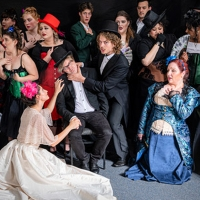 Lane Cove Theatre Company Presents JEKYLL AND HYDE Photo