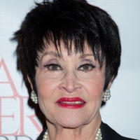 RECAP: Chita Rivera Told Her WEST SIDE STORY Audition Story on STARS IN THE HOUSE Photo