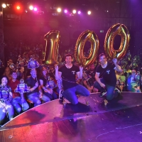 Photo Flash: POTTED POTTER Celebrates 100th Performance at Bally's and Extends! Photos