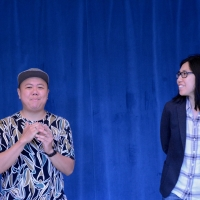 BROADWAY BUSKERS Concert Series Continues With Melissa Li & Kit Yan and Ben Wexler Photo