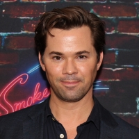 Comedy Series GIRLS5EVA Adds Andrew Rannells Photo