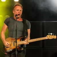 Sting to Headline the Peace One Day Global Celebration