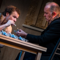 Photo Flash: First Look at THE WEATHERMAN at Park Theatre Photos