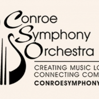 Conroe Symphony Orchestra Announces First Female Conductor, Anna-Maria Gkouni Photo