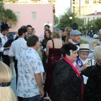 Photo Flash: FST Hosts Annual Fundraiser and Grants Spelman Award Photos