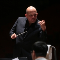 HK Phil Music Director Maestro Jaap van Zweden opens the 2021/22 Season Photo