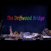 Photo Flash: Take a Look at THE DRIFTWOOD BRIDGE, Now Streaming Photos